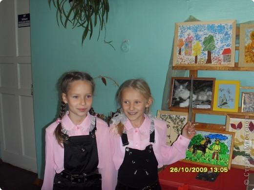 Защита проекта - Сашенька Сидоренко,2 класс. фото 2