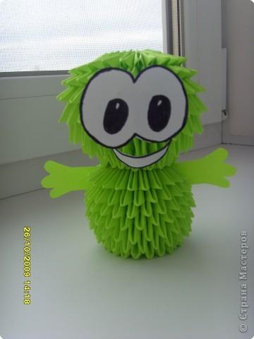 зелененький.....