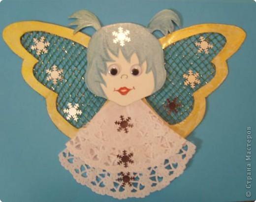 Не определена: Ангелочки фото 1