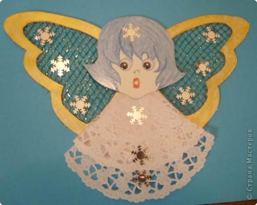 Не определена: Ангелочки фото 2
