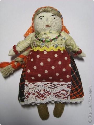 Игрушка для куклы своими руками