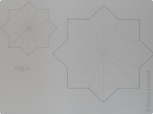 Такую ёлочку можно сделать из белой или цветной бумаги для принтера, а можно покрасить в процессе в золото или серебро  фото 7
