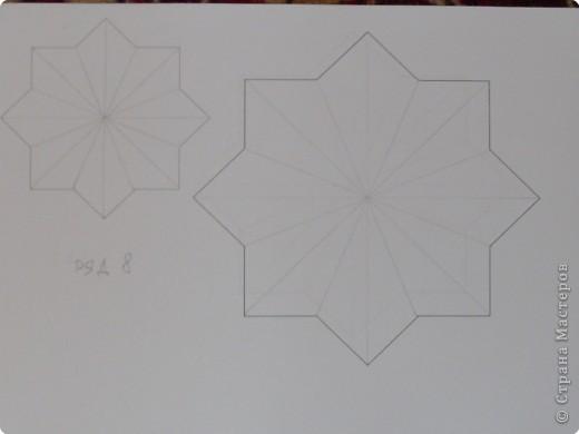 Такую ёлочку можно сделать из белой или цветной бумаги для принтера, а можно покрасить в процессе в золото или серебро  фото 9