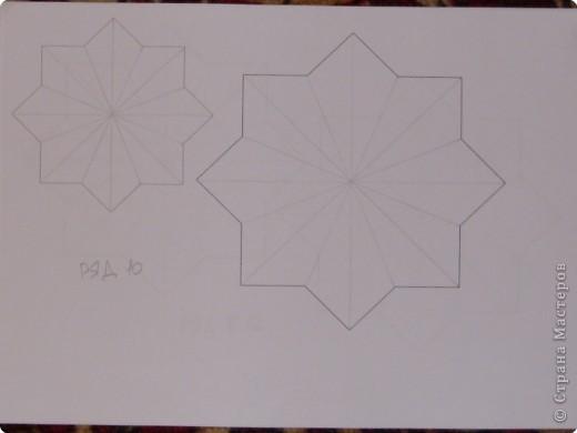 Такую ёлочку можно сделать из белой или цветной бумаги для принтера, а можно покрасить в процессе в золото или серебро  фото 11