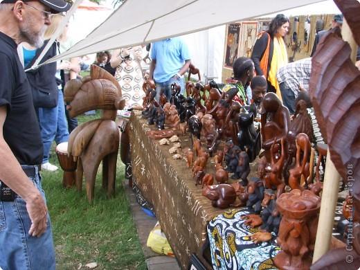 АФРИКА - фестиваль фото 2