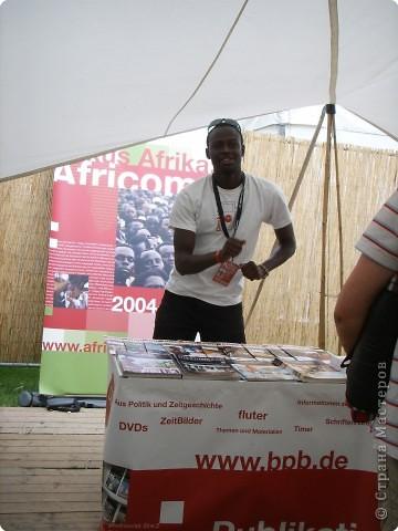 АФРИКА - фестиваль фото 3
