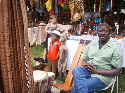 АФРИКА - фестиваль фото 8