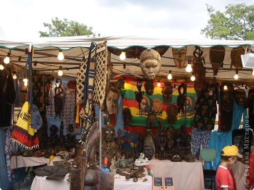 АФРИКА - фестиваль фото 18