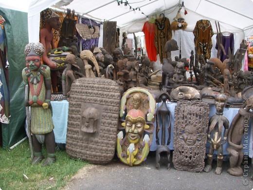 АФРИКА - фестиваль фото 11