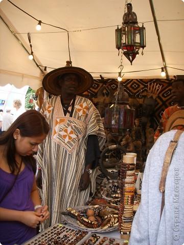 АФРИКА - фестиваль фото 12