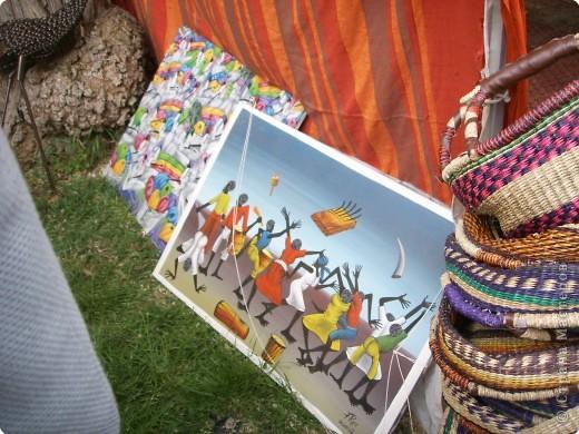 АФРИКА - фестиваль фото 13