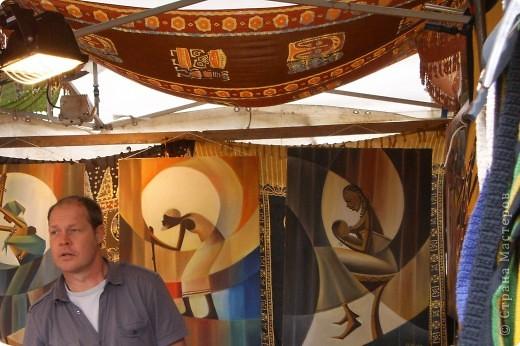 АФРИКА - фестиваль фото 15