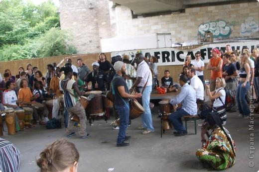 АФРИКА - фестиваль фото 22