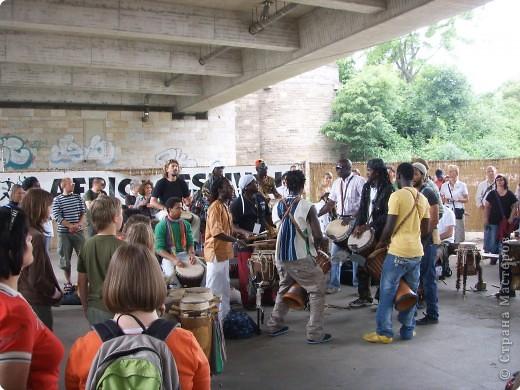 АФРИКА - фестиваль фото 23