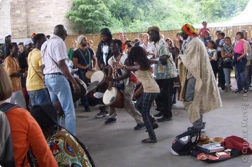 АФРИКА - фестиваль фото 24