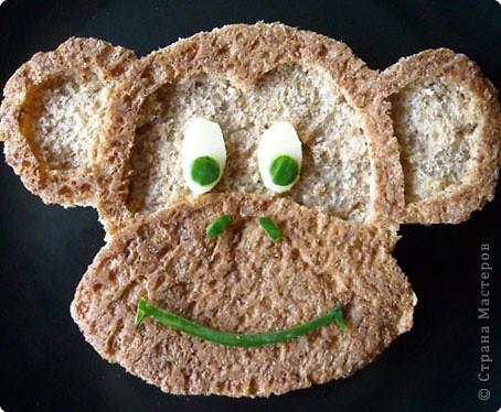 Кулинария Бутерброды Продукты пищевые фото 4
