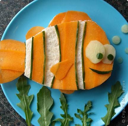 Кулинария Бутерброды Продукты пищевые фото 1