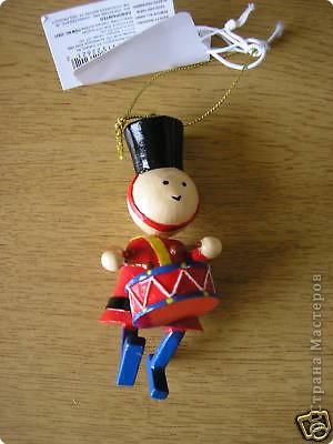 Заграничные Новогодние игрушки фото 30