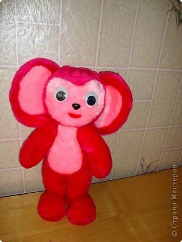 Спасибо Нели Болгерт, ее куклы очень понравились , связала свои. фото 5