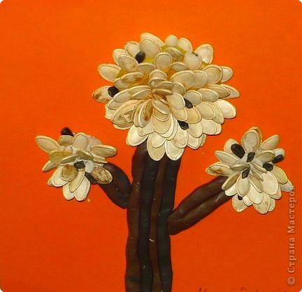 Дерево-цветок Страна Мастеров