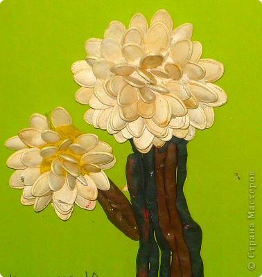 Или дерево или цветок))) фото 3