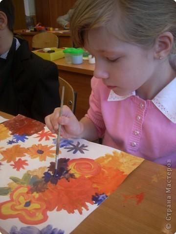 Рисование и живопись: фоторепортаж фото 4