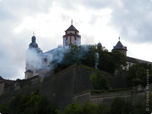 Вюрцбург фото 2