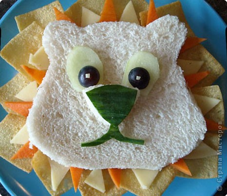 Кулинария Бутерброды Продукты пищевые фото 11