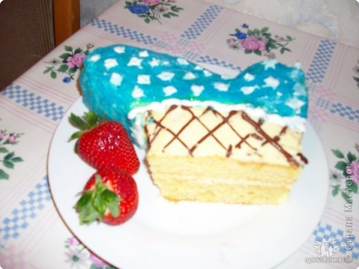 Тортик. фото 3