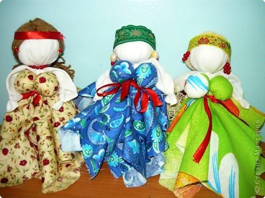 Наши куколки фото 1