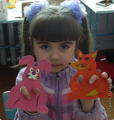 Мои первые работы.Алина Курбанова