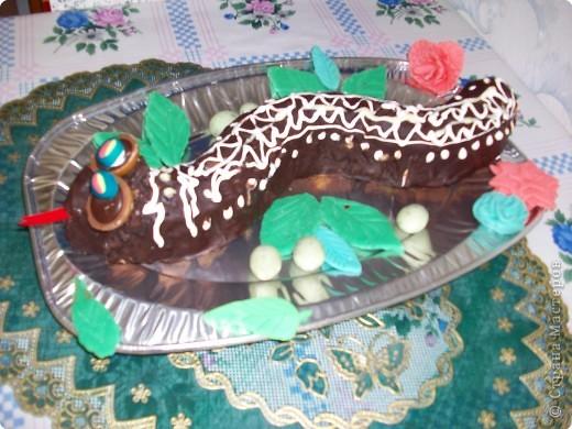 Рыбка. фото 2