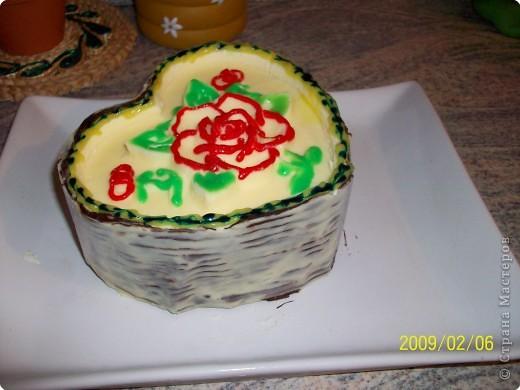 Тортик. фото 1