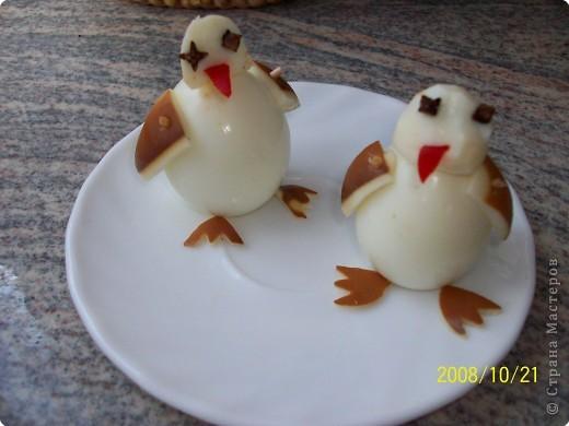 яйца чайные фото 4