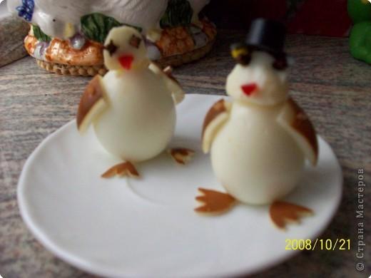 яйца чайные фото 3