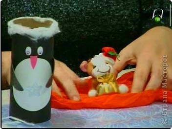 Пингвин. фото 11