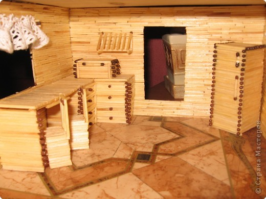 Два этажа фото 3