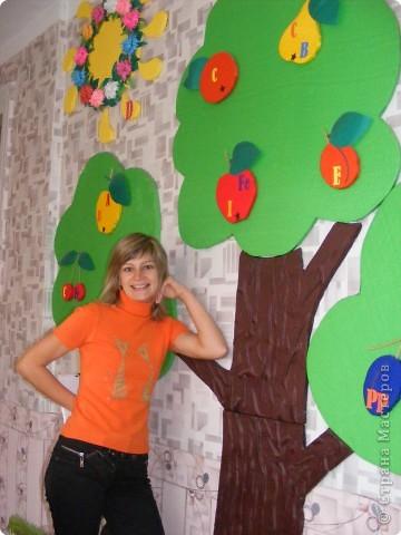 Оформление вестибюля детского сада фото 2