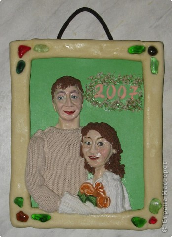 Свадебный портрет фото 1