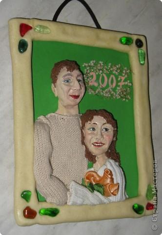 Свадебный портрет фото 2