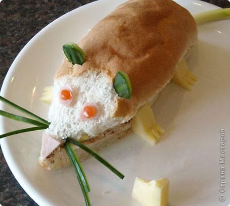 Кулинария Бутерброды Продукты пищевые фото 6