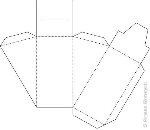 Скрапбукинг коробочки своими руками фото 498