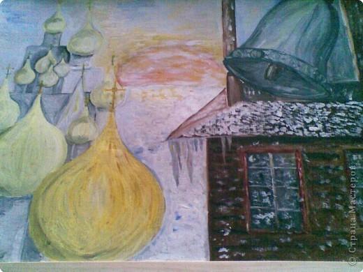 Рисование и живопись: Рождество фото 4