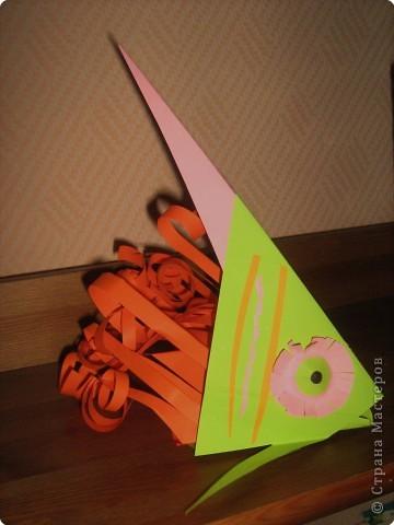 Рыбка! 3D