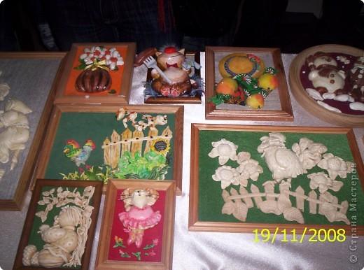 Выставка Горшеченского района (Курская обл) в краеведческом музее фото 7