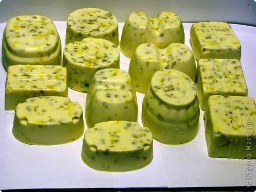 Мыло для себя. фото 1