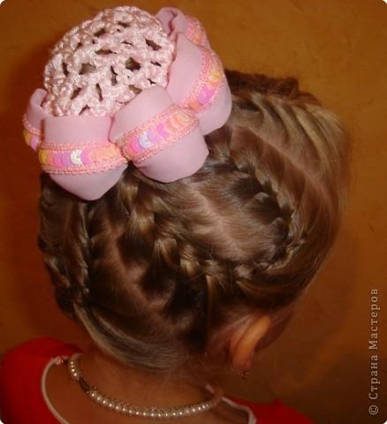 Прическа Плетение Плетение кос Волосы фото 4