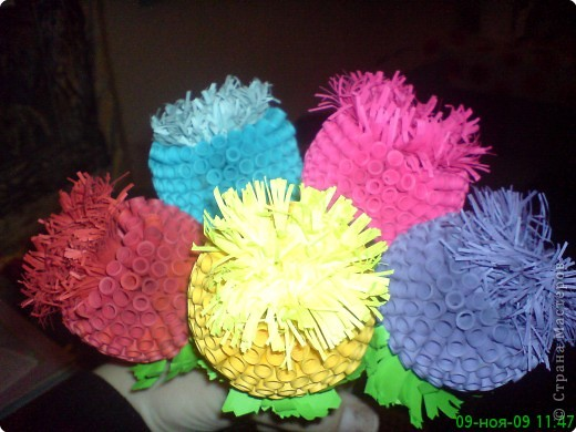 мои цветочки,спасибо Стране Мастеров! фото 2
