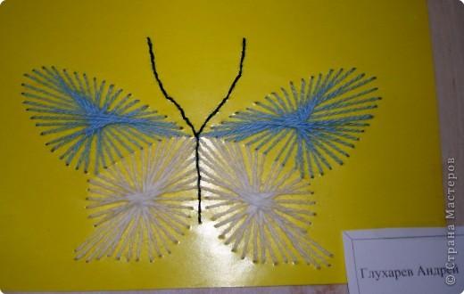 Ну вот и свершилось! За окнами - снег, а у нас в детском саду всеми цветами радуги переливаются крылья бабочек!  фото 34