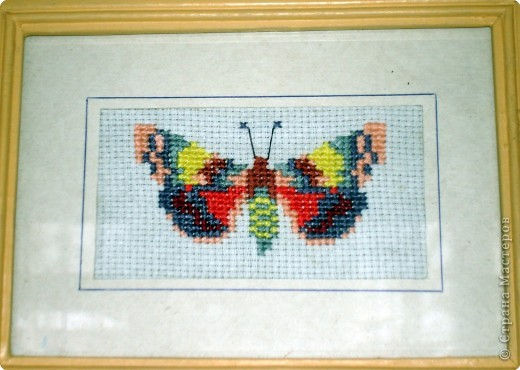 Ну вот и свершилось! За окнами - снег, а у нас в детском саду всеми цветами радуги переливаются крылья бабочек!  фото 36